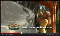 Wisconsin Pavilions Youtube Commercial