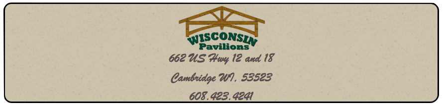 Wisconsin Pavilions Cambridge